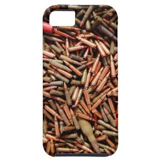 Bullets, ammunition iPhone SE/5/5s case
