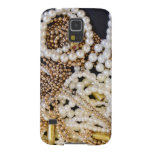 Bullets and Pearls Phone Case Galaxy S5 Cases