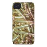 Bullets AR15 Ammo iPhone 4 Cover