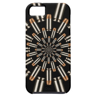 Bullets iPhone 5 Cases