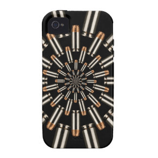 Bullets iPhone 4 Cover