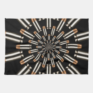 Bullets Towels
