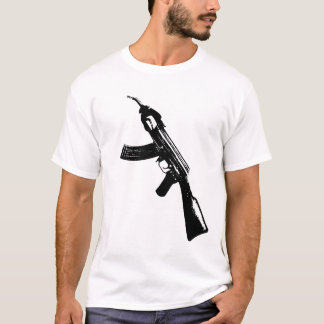 Bullets of Progress T-Shirt
