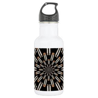 Bullets Stainless Steel Water Bottle