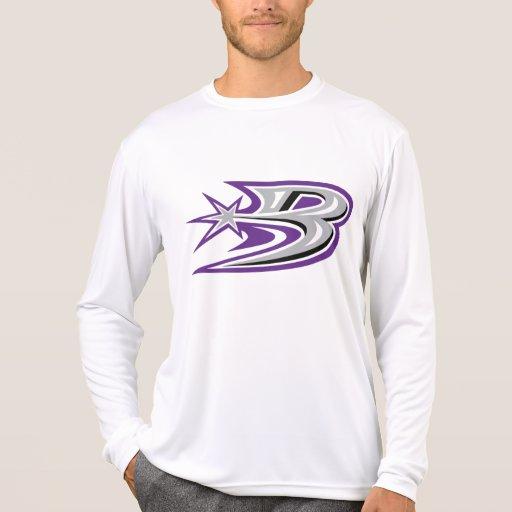Bulletslogofnl Camiseta