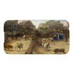 Bullfight in a Divided Ring Francisco José de Goya Galaxy S5 Case