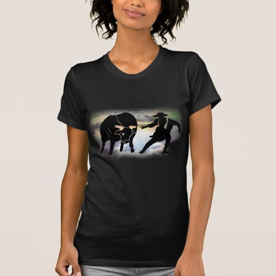 Bullfighter 101 T-Shirt