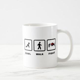 Bullfighting Coffee Mug