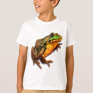 Bullfrog Big Frog with Attitude T-Shirt