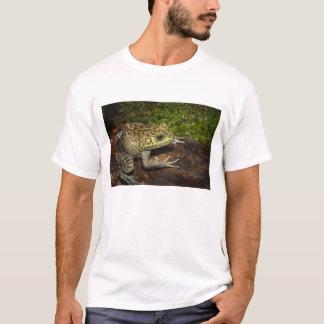 Bullfrog, Rana catesbeiana T-Shirt