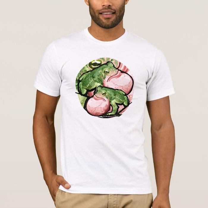 Bullfrogs T-Shirt