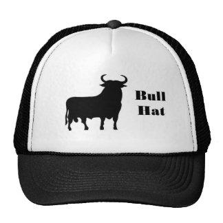 BullHat Trucker Hat