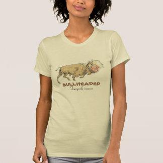 Bullheaded T Shirt