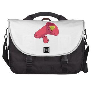 Bullhorn Commuter Bag