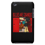 Bullies Are Cowards iPod Touch Case
