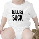 Bullies Suck Baby Creeper