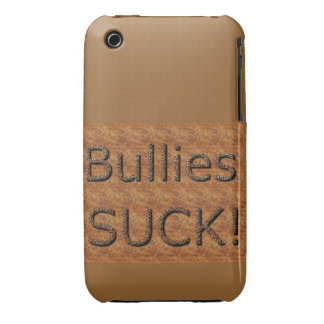 Bullies Suck! Case