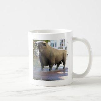 Bullish Coffee Mug