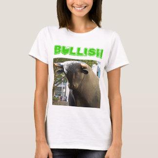 Bullish Women's Hanes ComfortSoft® T-Shirt