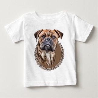 Bullmastiff 001 baby T-Shirt