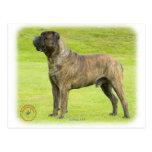 Bullmastiff 9R071D-077 Postales