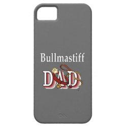 Case-Mate Vibe iPhone 5 Case with Bullmastiff Phone Cases design