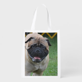 Bullmastiff dulce bolsa para la compra