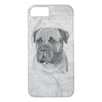 Bullmastiff iPhone 7 Case