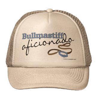 Bullmastiff Mesh Hat