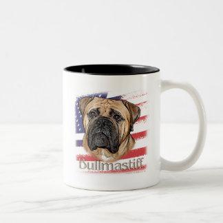 Bullmastiff Mugs