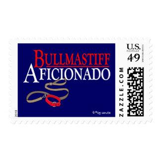 Bullmastiff Postage Stamps