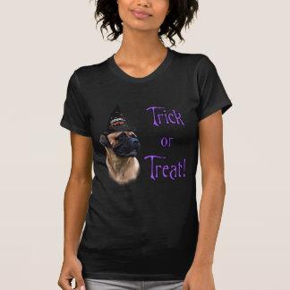 Bullmastiff Trick T-shirt