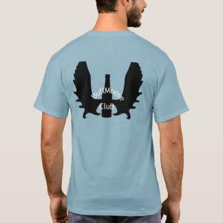 BullMoose Club Standard Mens T T-Shirt