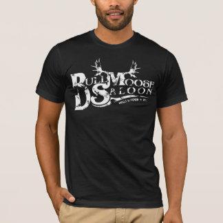 BullMoose - MM headquarters T-Shirt