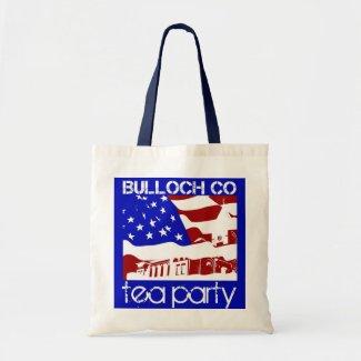 bulloch Tea Party bag bag