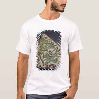 Bullock among papyrus reeds, New Kingdom (faience) T-Shirt
