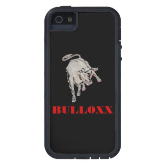 BULLOXX iPHONE 5 Case For iPhone 5