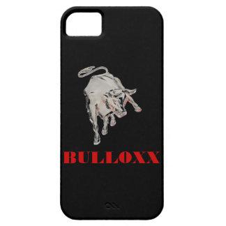 BULLOXX iPHONE 5 iPhone 5 Cases