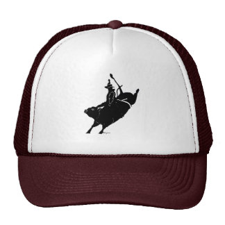 Bullrider  100 -Today's Best September 19, 2009 Trucker Hat