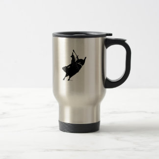 Bullrider 100 travel mug