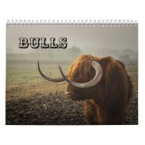 Bulls Calendar