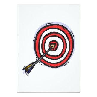 Bulls Eye 2 Card