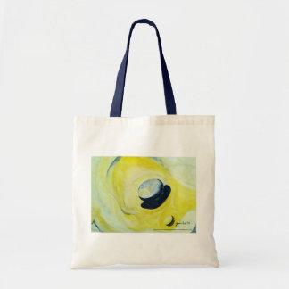 Bull's Eye Glass Bag