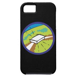 Bulls Eye iPhone SE/5/5s Case