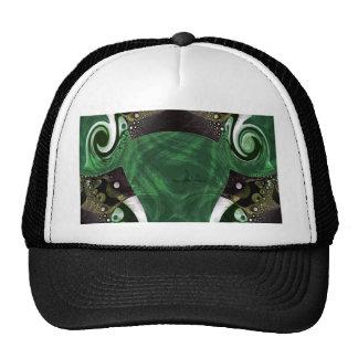 Bulls Eye.jpg Trucker Hat