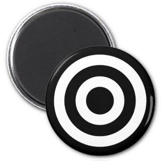 Bull's_Eye Magnet
