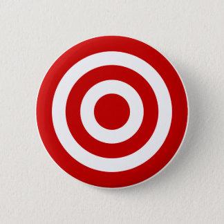 Bull's_Eye Pinback Button