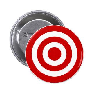 Bull's_Eye Pinback Buttons