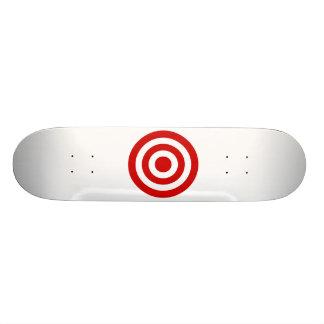 Bull's_Eye Skateboard