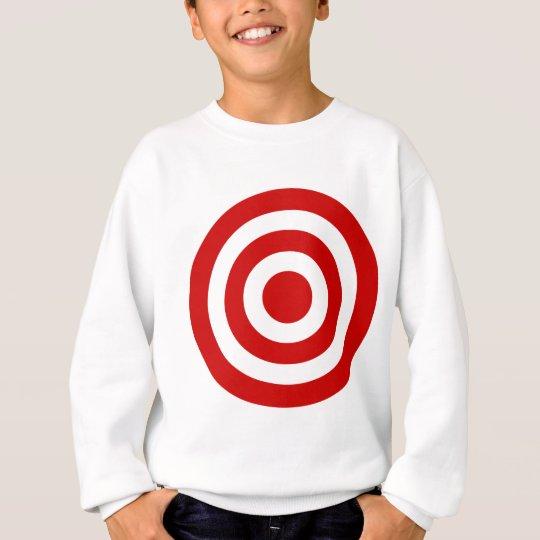 Bull's_Eye Sweatshirt
